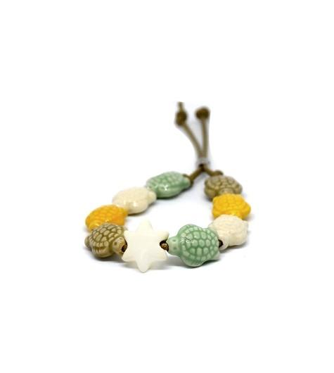 Bracciale Tartaruga Multicolor 1